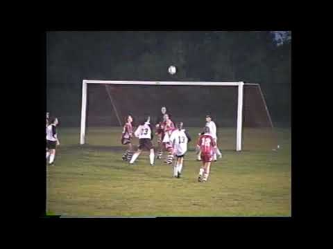 NCCS - Beekmantown Girls 9-16-99
