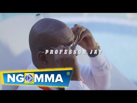 Professor Jay - KIbabe Video