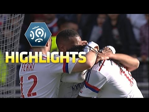Ligue 1 - Week 35 Highlights - 2013/2014