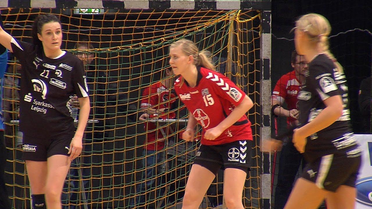 1 handball bundesliga damen