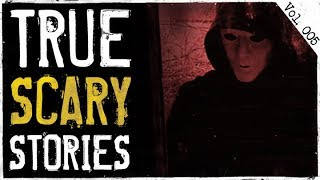 Intruder & Creeper Stories | 5 True Scary Horror Stories From Reddit Lets Not Meet (Vol. 005)