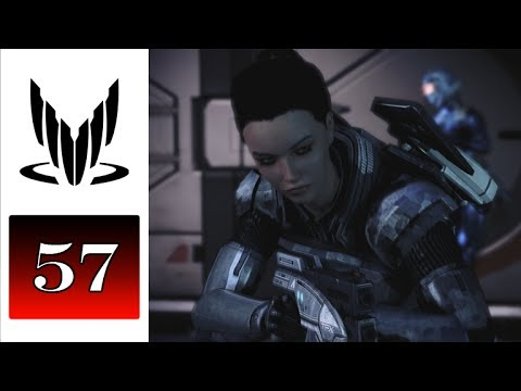 Let's Play Mass Effect 3 (Blind) - 57 - Ten Years Gone (Leviathan DLC part 2)