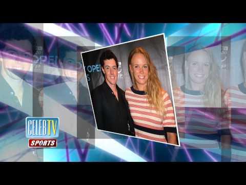 Rory McIlroy and Caroline Wozniacki Split
