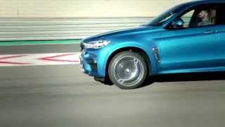 Sonhando Auto: BMW X6
