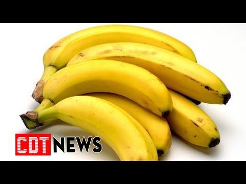 Điều gì xảy ra nếu bạn ăn một quả chuối vào buổi tối ? | CDT NEWS