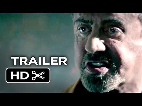 Reach Me Official Trailer (2014) - Sylvester Stallone, Tom Jane Movie HD