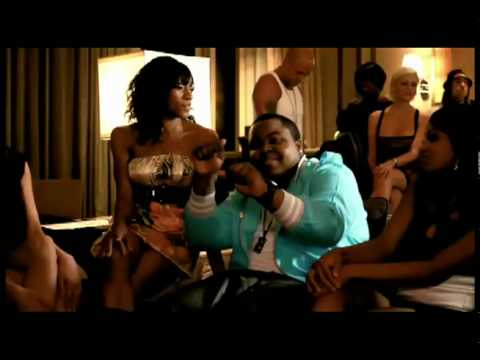 Three 6 Mafia feat. Tisto - Feel It (Official Music Video)