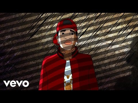 Tyga feat. 2 Chainz - Hijack (Explicit)