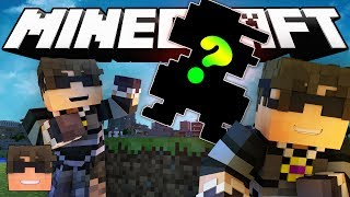 Minecraft - GUESS THAT DRAWING? (Minecraft Pixel Drop Minigame)