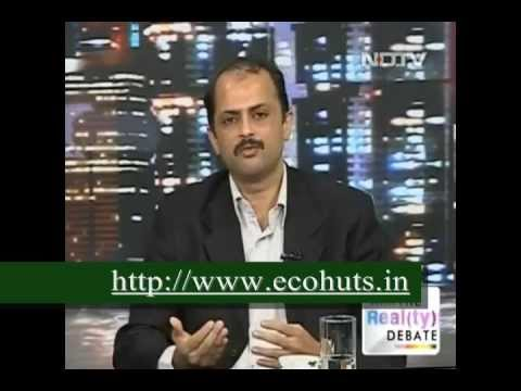 Coimbatore Real Estate Market Analysis by NDTV - ECOHUTS