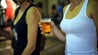 ALCOL E MINORI: STOPPATA LA PROPOSTA BOTTAMEDI