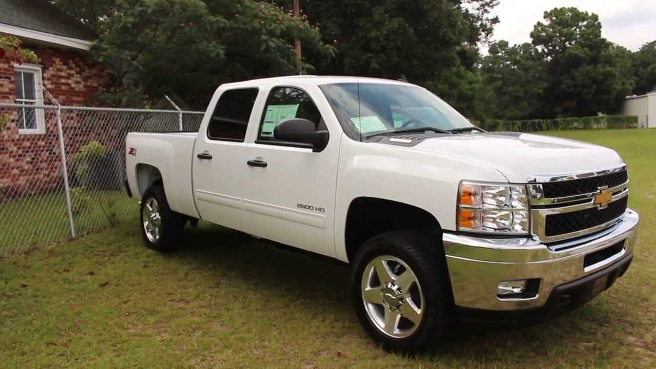2014 chevy silverado 2500 for sale charleston sc review at. Cars Review. Best American Auto & Cars Review