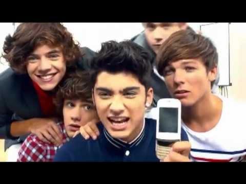 Zayn Malik Find The Phone