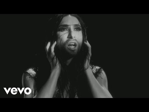 télécharger Conchita Wurst – You Are Unstoppable