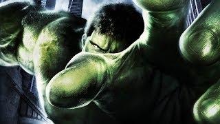 Hulk(2003) A RAGING RANT