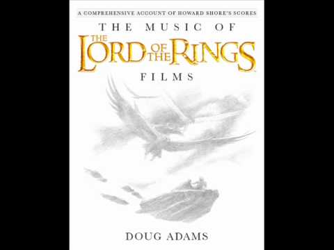 The Lord of the Rings Rarities Archive - 14. The Return Of The King, Trailer