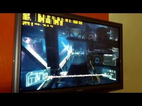 Driver 337.61 vs Crysis 3 no máximo @__@