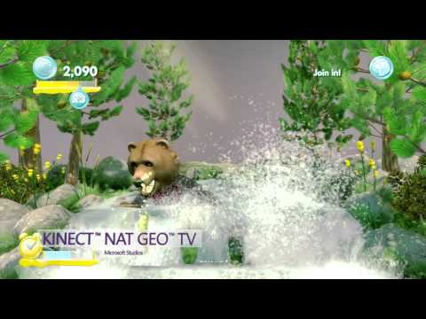 Xbox Kinect Games E3 2012 - Compilation Trailer