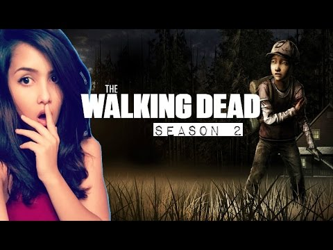 The Walking Dead: SEASON 2 | Episode 2 AND 3 | LiveStream