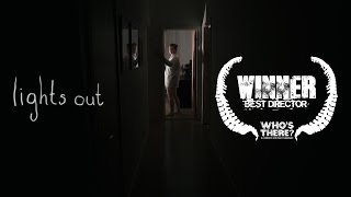 Lights Out Who's There Film Challenge (2013)