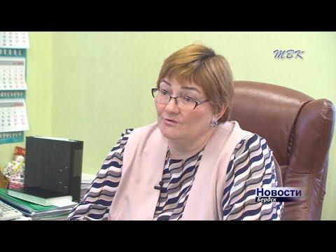 1 сентября новый детский сад в Бердске распахнет двери для 220 детей