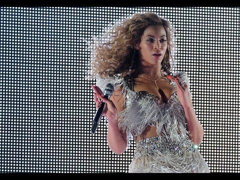 Beyoncé - End of Time | Live in Atlantic City [HD]