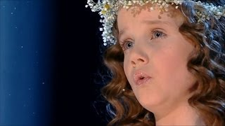 Amira Willighagen Ave Maria For English-speaking