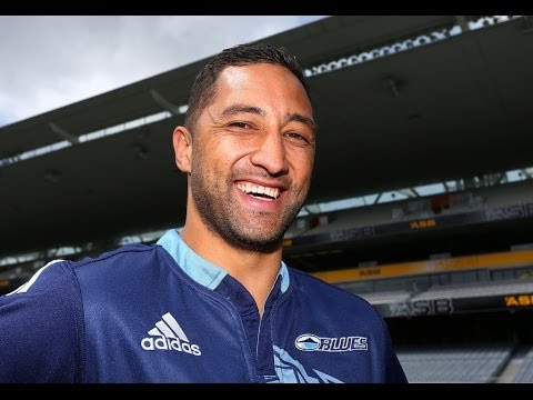 Benji Marshall settling in with the Blues | Super Rugby Video Highlights