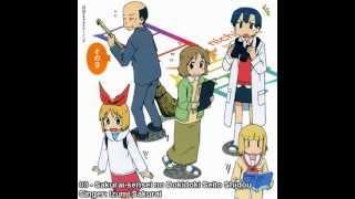 Nichijou Songs - Sakurai-sensei no Dokidoki Seito Shidou view on youtube.com tube online.