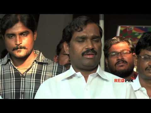 Tamil newspaper Maalai Murasu. He passed away today morning at 9 A M