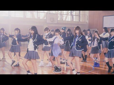 【MV】目を開けたままのファーストキス (チーム4) Short ver. / AKB48[公式]