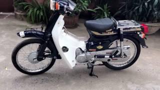 Xe máy Cub 82 Japan 50cc đời mới nhất ► Giá: 11.800.000đ | Chuyên gia xe 50cc nhập khẩu