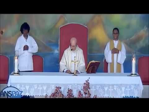 Santa Missa | 19.04.2020 | Padre José Sometti | ANSPAZ