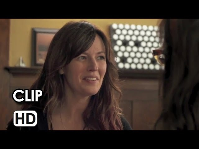Touchy Feely Movie CLIP #1 (2013) - Ellen Page, Rosemarie DeWitt Drama HD
