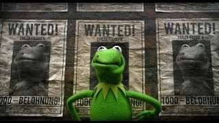 Muppets Most Wanted New UK Trailer Official Disney HD