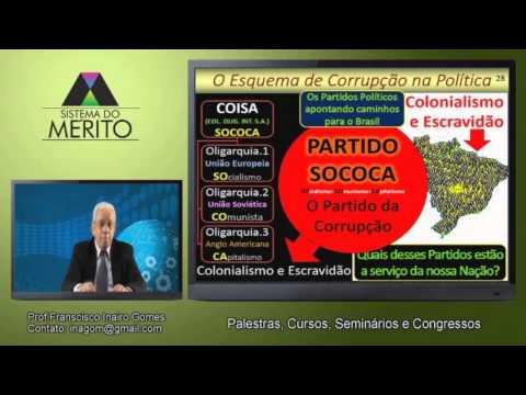 POL.11- A Constituinte Popular e Ética POÉTICA