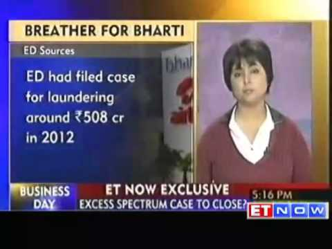 ED may close Bharti Airtel money laundering case