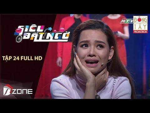 SIÊU BẤT NGỜ 2016 | TẬP 24 FULL HD: LAN PHƯƠNG- THANH NGỌC- THIÊN VƯƠNG- HIỀN TRANG