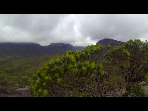 How close to mother nature can you get? - Chapada Diamantina - HAVANA CLUB GAP YEAR