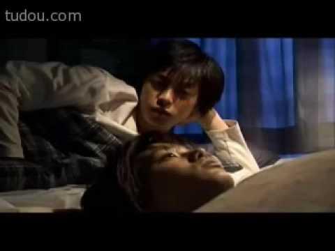 Yanagi Kotaro and endo yuya