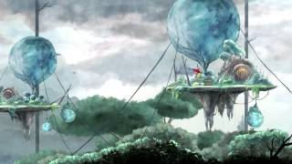 Child of Light - The World of Lemuria Trailer