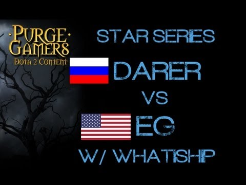 Darer vs EG Star Series w/ WhatIsHip