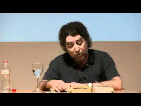 Joaquín Sabina homenajea a Enrique Morente