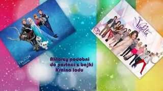 Violetta I Kraina Lodu