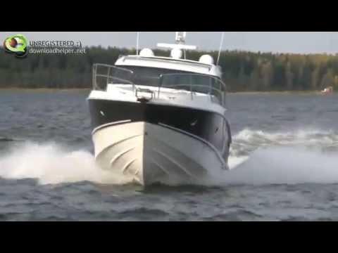Grandezza 39 _ Boat Mall - YouTube