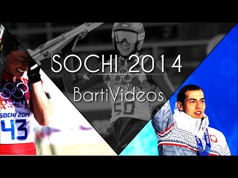 Sochi 2014 - Wszystkie sukcesy Polaków   HD