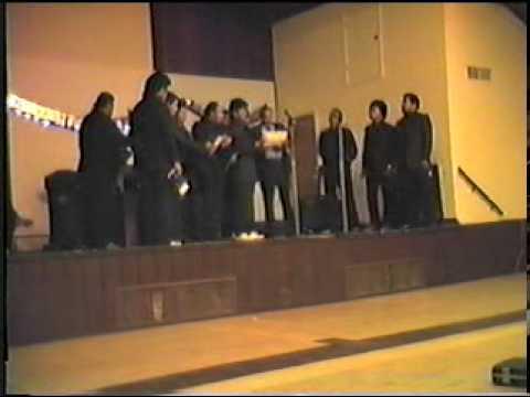 Tongan Gospel Song - Anitema Fakatonga - 1985 Youth Rally, Concord, CA.(CLIP 8)