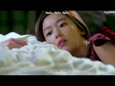 Hyorin (SISTAR) - Hello,Goodbye (안녕) FMV(You Who Came From The Stars OST)[ENGSUB + Rom + Hangul]