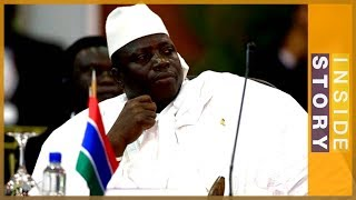 🇬🇲The Gambia: Is it on a path to turmoil? l Inside Story