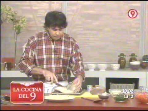 Lengua guisada con salsa de tomate 1 de 2 ariel for Cocina 9 ariel rodriguez palacios facebook